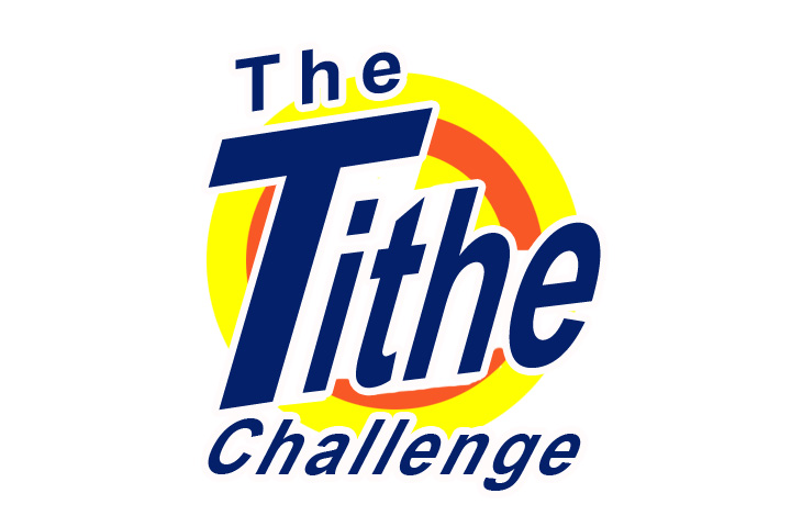 Tithe Challenge Week 1 Test Me The Ridge Fellowship