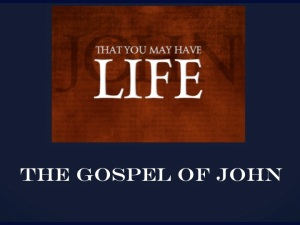 The-Gospel-of-John