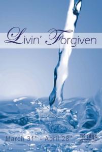 Livin Forgiven