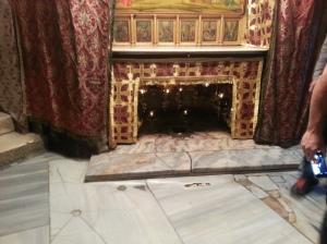 14 Church of the Nativity Bethelem 2013-09-25