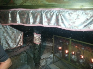 15 Grotto Church of Nativity 2013-09-25