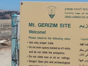 17 Mt Gerazim 2013-09-26