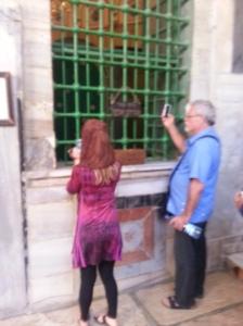 23 Hebron Tomb of Abraham 2013-09-27