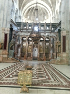 25 Church of the Holy Sepulchre 2013-09-28
