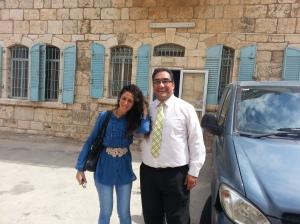4 Jack Sara and his wife 2013-09-24