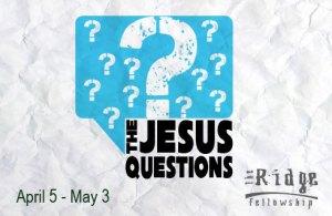 Jesus Questions